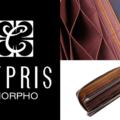 【ブランド紹介】キプリスのおもしろい財布たち【ハニーセルに黒桟革など】