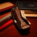 ハンモックが面白いコイン財布「ハンモックウォレット」