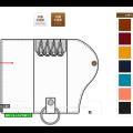 JOGGOのキーケースをデザイン!配色参考まとめ【写真レビュー解説】