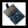 4連がカッコいい!レール式コイン財布「コインキャッチャー」
