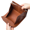 ギャルソン財布とは?レジ会計が超絶楽な「ギャルソンウォレット」