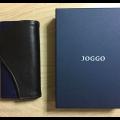 【レビュー】JOGGOで作ったキーケースが届いた【到着編】