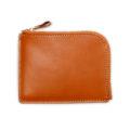 【小さい財布】ユニークで面白い「L字ファスナーのミニ財布」4選