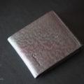 【レビュー】ハンモックウォレットの使い勝手|男心くすぐる財布です【3年目の使用感】