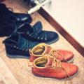 【危険回避】革靴に防水スプレーしないで防水する方法【代替案】